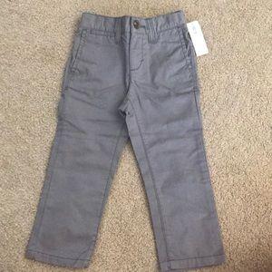 Old navy skinny adjustable pants